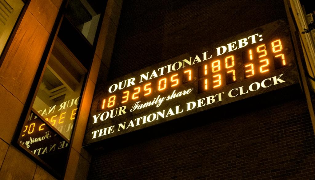 nationaldebtclock