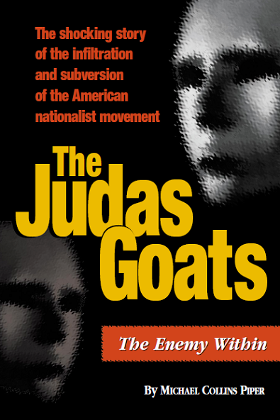 judasgoat