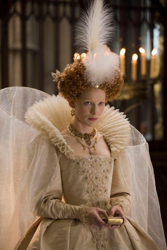 queenelizebeththegoldenage