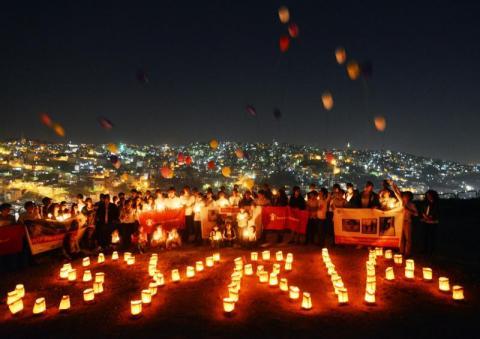 Syria_vigil