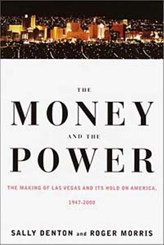 themoneyandthepower