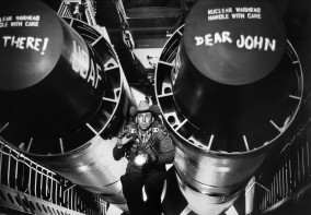 BNPPD5 SLIM PICKENS JR DR. STRANGELOVE: HOW I LEARNED TO STOP WORRYING AND LOVE THE BOMB (1964)
