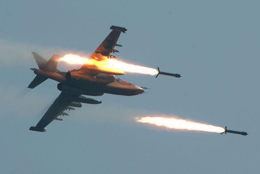 russia military jet