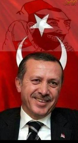 HAPPY MERCHANT ERDOGAN