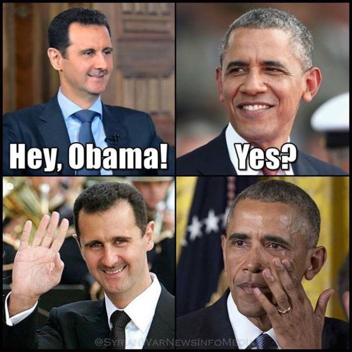 assad-syria-obama