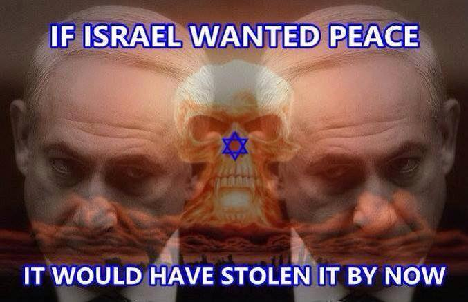 ISRAEL WAR PEACE