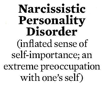 jewishnarcissism