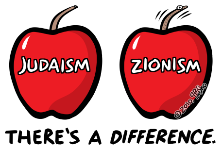 zionism-judaism