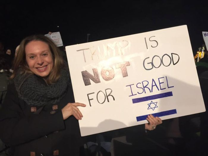israel-trump