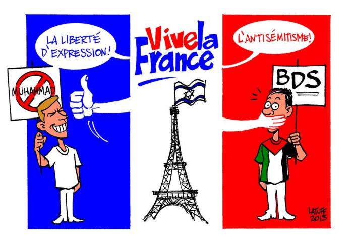 FRANCE BDS