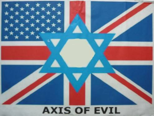 britain england america israel axis of evil