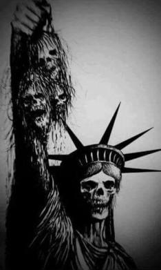 USA AMERICA DEATH