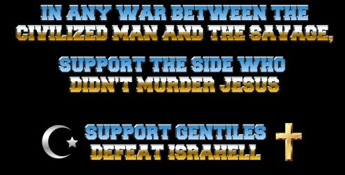 CHRISTIANITY ISLAM