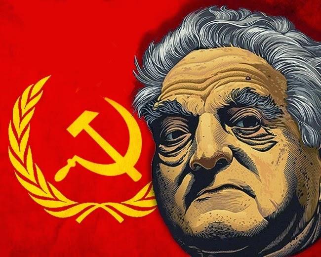 """Image result for george soros revolution"""""""